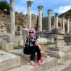 Ephesus City in Turkey